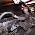 Только чудо может спасти интинскую шахту?