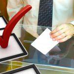 10 сентября состоятся выборы  в органы местного самоуправления