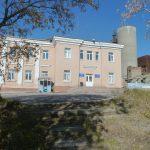 Рабочие опасаются, что Воркутинский  цементный завод «распилят» на металлолом