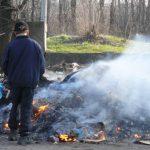 Погибший в Сизябске подросток стал случайной жертвой «мусорной войны»