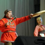 Бубен ему в руки! «Заслуженный шаман» покидает Коми