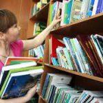 В библиотеках читают приказ о том, что Воркуте они не нужны