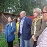 Столичный мэр поддержал активистов