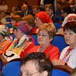 Финно-угры искали ответ в Сыктывкаре
