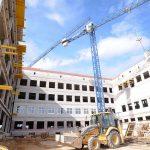 Когда достроят школу в Орбите – неизвестно