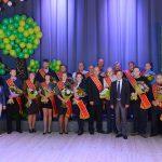 В День лесника наградили ветеранов  и лучших сотрудников Монди СЛПК