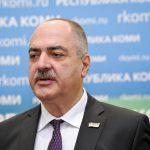 Господин Саришвили боится сглазить
