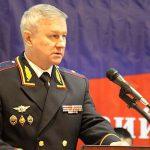 Бывшего замминистра МВД Коми арестовали в день его юбилея