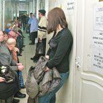 Большинство россиян недовольно качеством услуг бесплатной медицины