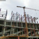 В Коми снижаются объемы производства  в промышленности, строительстве и сельском хозяйстве