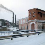 В шахтерский город уголь теперь  завозят эшелонами по баснословной цене