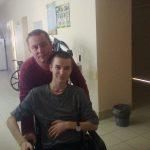 Семья, пережившая две катастрофы, оказалась на обочине жизни