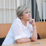 Верховный суд оправдал Марину Истиховскую