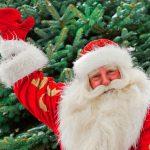 В путешествие по республике отправляются Дед Мороз и герои коми сказок