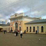 Станет ли Ухта столицей Коми?