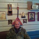 Сельский житель открыл частный музей