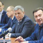 Руководители крупнейших предприятий нефтяной компании в Коми подвели итоги и обозначили новые перспе...