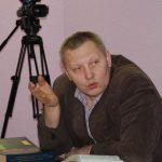 Виктору Торлопову не дали договорить