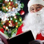 Дед Мороз и борьба с коррупцией