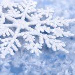 День снега на Рождество