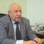 Сенсационное заявление министра:  он обещает достроить санаторий уже в этом году