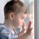 Малыш заскучал и спрыгнул с балкона (Криминал от 12 января)